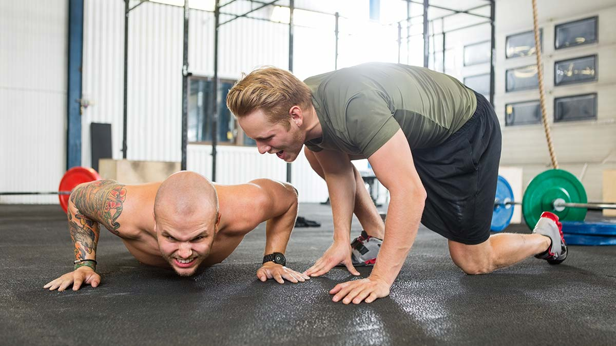 Stop Your Fitness Failure: A 5 Point Check List to Start Your Training Right