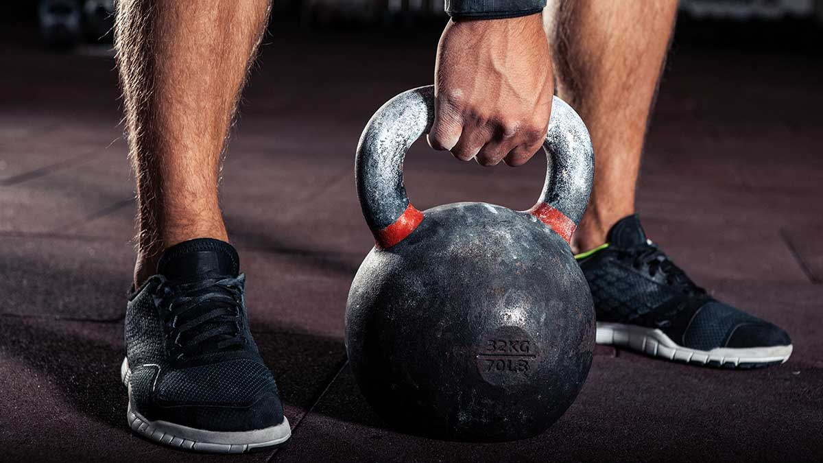How to Choose the Right Kettlebell Certification