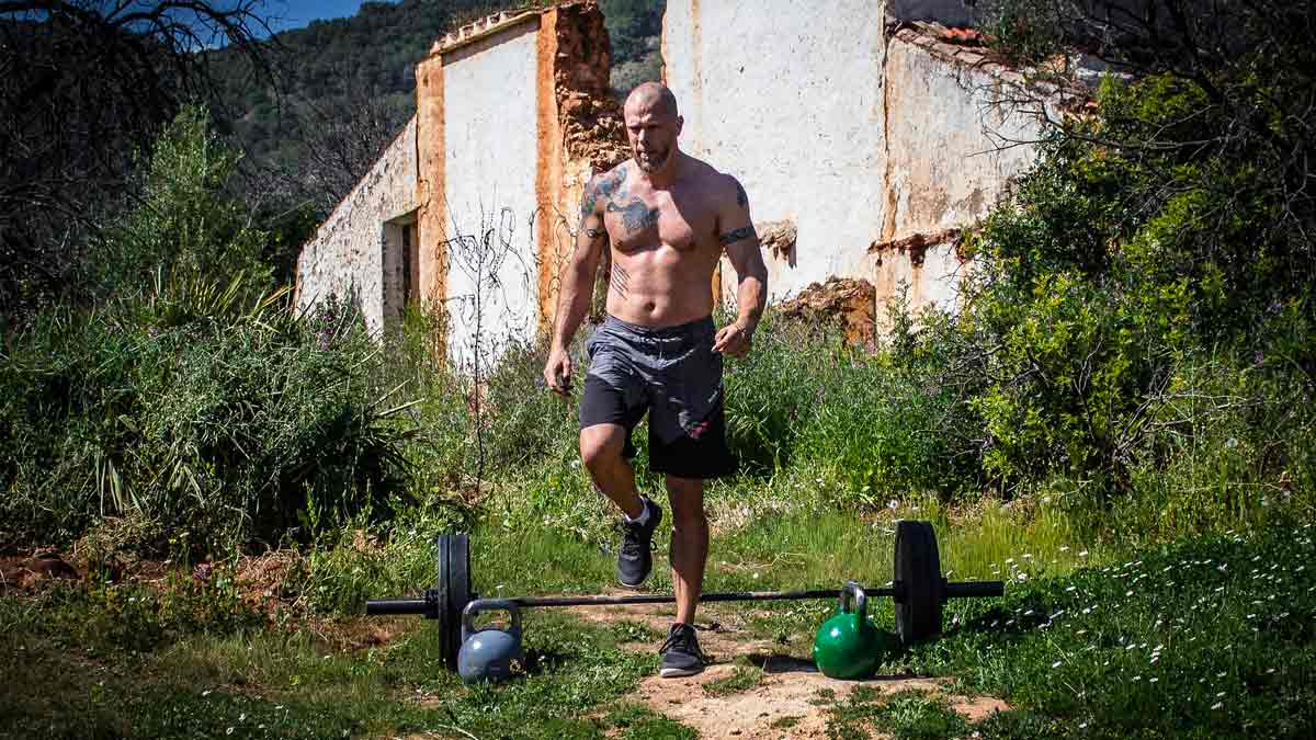 Qualities of Unconventional Training
