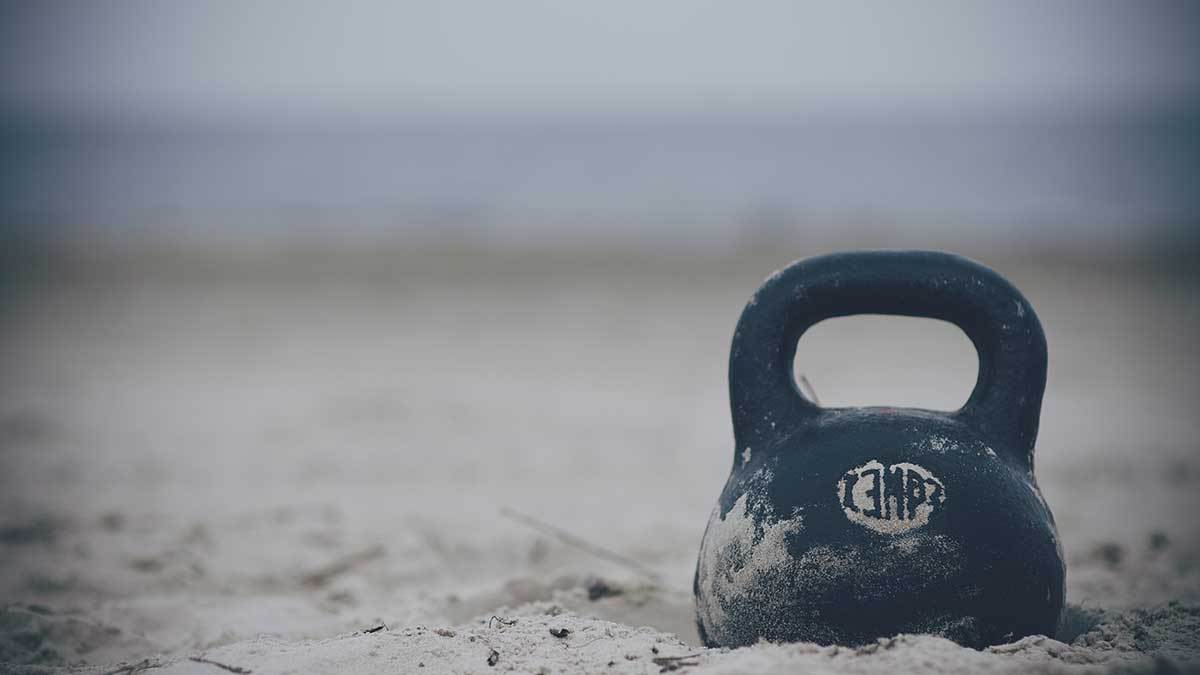 Essential Unconventional Training Tools: Kettlebells