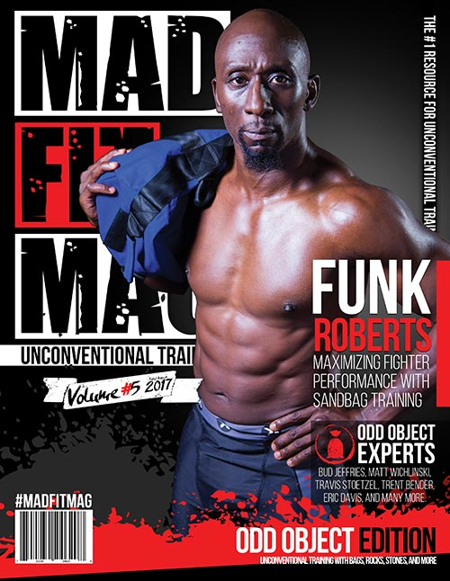 MAD FIT MAG VOLUME #5