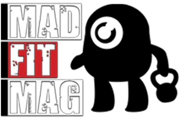 Mad Fit Magazine Coupons