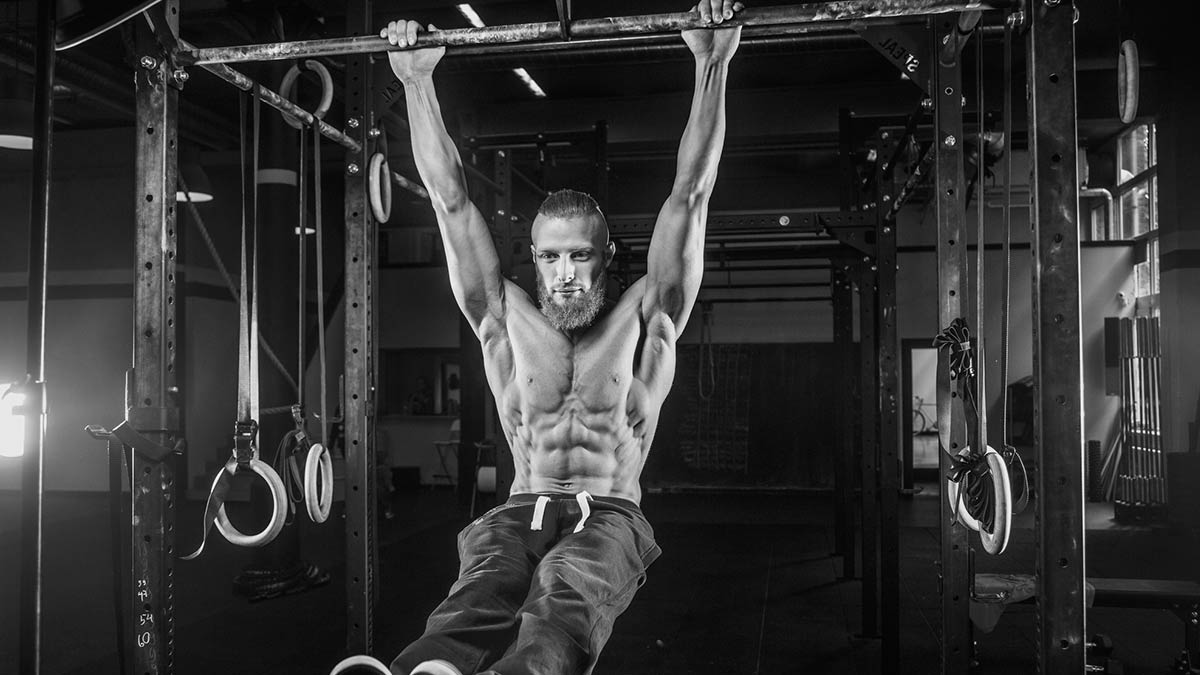 Rugged S&C Workout B
